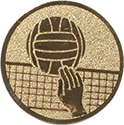 Emblem VOLLEYBALL