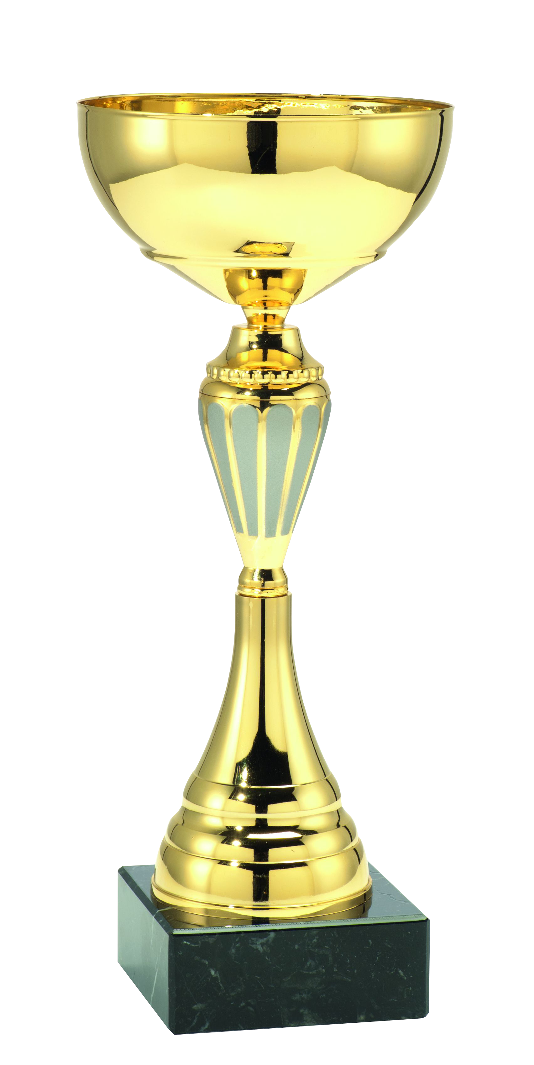 Pokal KLARA Gold 11er Pokalserie Serienpokale POKALE